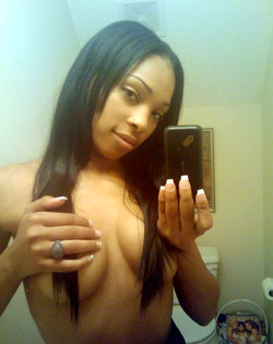 Collection of hot kinky black babes..
