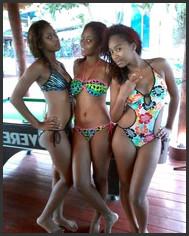 black cuties Young