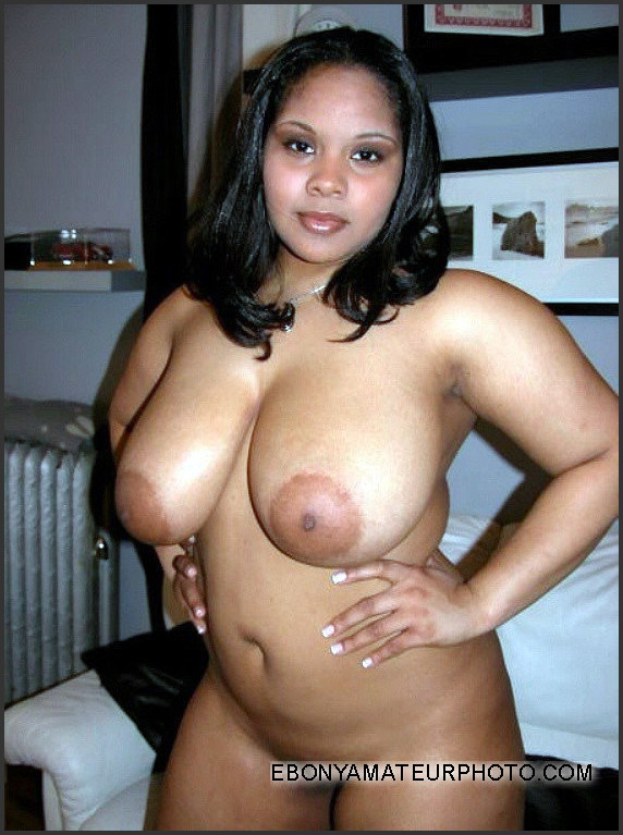 bbw nude ebony